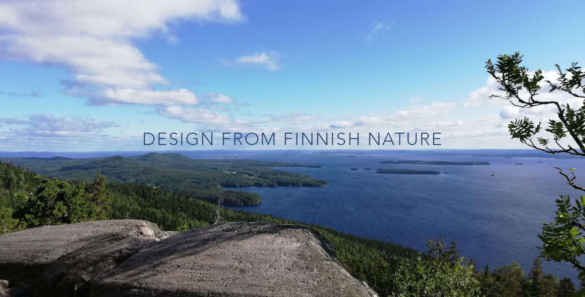 3.Design From Finnish Nature